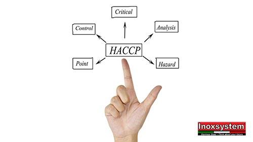 La certificazione HACCP nel settore alimentare: facciamo chiarezza