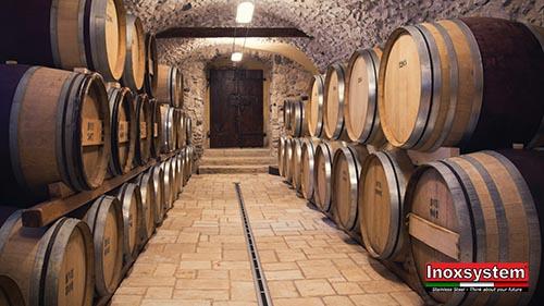 Come progettare a regola d'arte le cantine vinicole