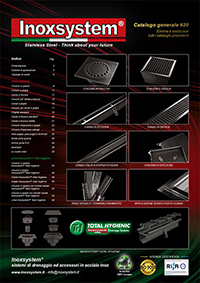 Inoxsystem catalogo general