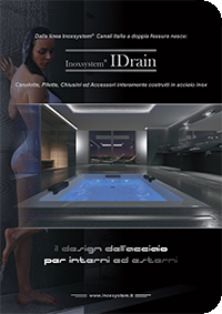 catalogue inoxsystem Idrain
