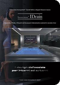 catalogue inoxsystem Idrain