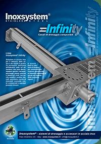 Inoxsystem Infinity catalogue