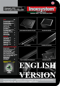 Inoxsystem general catalogue